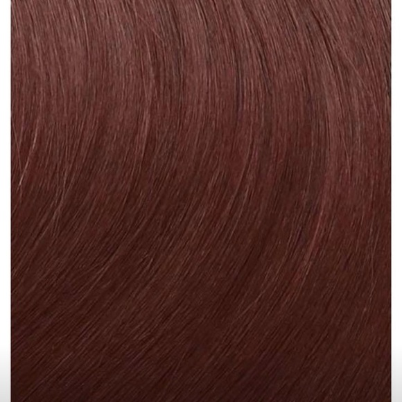 Other Clipin Auburn Hair Extensions Poshmark